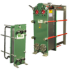 PF Series Plate & Frame Heat Exchangers - Image