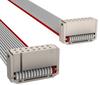 Rectangular Cable Assemblies -- M3BBA-1406J-ND -Image