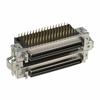 D-Shaped Connectors - Centronics -- 10268-M218PE-ND - Image