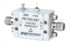 0.7 dB NF Low Noise Amplifier, Operating from 700 MHz to 2.7 GHz with 23 dB Gain, 21 dBm Psat and SMA -- PE15A1067 -Image