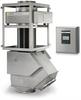 Metal Separator for Free-fall Applications -- RAPID DUAL