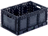Reusable Plastic Container (RPC) -- RPC-6428X