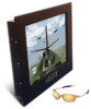 Impact Solar™ Daylight Readable LCD Monitor Kit -- DCM-15X-441 - Image