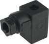 MSSD-E-M12 Plug socket -- 539711