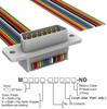 D-Sub Cables -- M7VXK-1506R-ND -Image