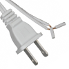 Power, Line Cables and Extension Cords -- Q1059-ND -- View Larger Image