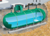 Fire Protection Tanks -Image
