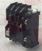 FUJI ELECTRIC TR-0/3-2.8-4.2 ( DISCONTINUED BY MANUFACTURER, OVERLOAD RELAY, 2.8-4.2 AMP ) -Image