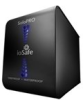 ioSafe SoloPRO 4 TB 3.5 External Hard Drive - 1 Pack - Black -- SH4000GB1YR