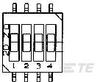 DIP Switch -- 1825140-2 - Image