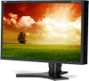 """24"""" Widescreen Color-Critical Desktop Monitor -- LCD2490WUXI2-BK -- View Larger Image"""