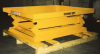 Double Scissor Lift -- 3DSL48-15