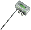 High Accuracy Air Flow Sensor For Industrial Applications -- EE75 Series