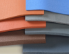 Norseal® Electrically Conductive Grade Silicone Solid Rubber -- EC102 Series -Image