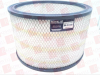 FILTER SERVICES ILLINOIS 81-1207 ( UNIVERSAL SILENCER REPLACEMENT FILTER ) -Image