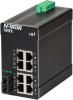 709FX Managed Industrial Ethernet Switch, SC 80km -- 709FXE-SC-80 -Image