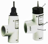 Series 1800 PVC Flow Switch -- 1800-42545