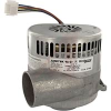Blower, Scroll; 67 CFM (Max.); BLDC Bypass Blower; 120; 10 A (RMS) (Max.) -- 70097991