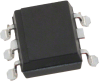 Optoisolators - Triac, SCR Output -- 425-2537-2-ND