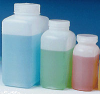 Polystormor Square Wide Mouth Bottles -- 71119
