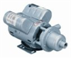 Moyno progressing cavity pump, phenolic housing and rotor/nitrile stator, 0.96 to 1.5 GPM, 230 VAC -- EW-75400-17