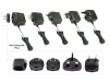 Wall Mount AC-DC Power Adapters -- DA18-M Medical Series