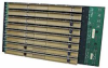 CompactPCI Backplane -- View Larger Image