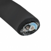 Multiple Conductor Cables -- 25121BK005-ND -Image