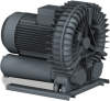One-Stage, Side Channel Regenerative Blower -- Samos SI 0540 / 1150 E1