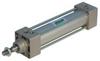 Air Cyl,100mm Bore,125mm Stroke -- 5TKD6