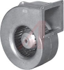 Blower;AC;Centrifugal;Single Inlet;230V;152CFM;Ball;62dBA;120mm;Cap not Included -- 70105073