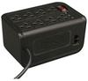 1200VA Voltage Regulator - Automatic Voltage Regulation with Surge Protection -- VR1208R