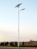 Solar Parking Lot Light (S-SL26)