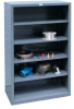 Closed Shelving Unit -- 35-CSU-183 - Image