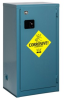 PIG Corrosives Safety Cabinet -- CAB756 -Image