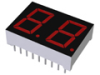 Two Digit LED Numeric Displays -- LB-502VD -Image