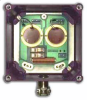 Inclination Sensor Box with Safety Control -- SBL1S -Image