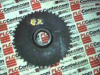 SPROCKET 80CHAIN 45TOOTH 2517TAPER-LOCK -- 100615