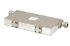 Dual Junction Isolator With 36 dB Isolation From 1 GHz to 2 GHz, 10 Watts And N Female -- PE83IR1014 -Image
