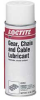 Synthetic Lubricant,Gears,12 Oz Net Wt -- 81251