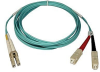 Tripp Lite - Patch cable - SC multi-mode (M) - LC multi-mode -- N816-02M