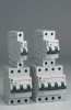 Mini Circuit Breakers & Supplementary Protectors -- E2000 Miniature Circuit Breakers