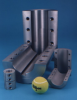 Large Bore Rigid Couplings