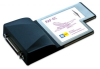 RoHS Dual Port ARINC 664 ExpressCard Interface -- RAF-EC-2P