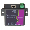 Ethernet to 3 Relay + 3 Digital In -- ED-038 - Image