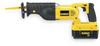 Cordless Reciprocating Saw Kit,36.0 VDC -- 2YA90