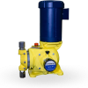 MACROY® Metering Pumps -- Series G