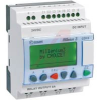 LOGIC CONTROLLER; MILLENIUM 3C; 8/4 RELAY; 4 ANALOG INPUTS; 24VDC -- 70159072