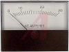 AC AMMETERS,0-30 AAC -- 70009753
