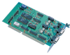 2-port CAN-bus ISA Card with Isolation Protection -- PCL-841 - Image